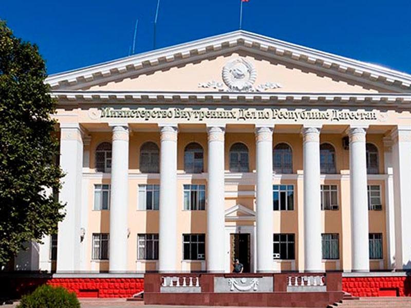 СМУ-55 выиграли тендеры от МВД на Выполнение изыскательских и проектных работ