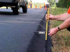 СМУ-55 усиливает контроль качества по созданию дорог