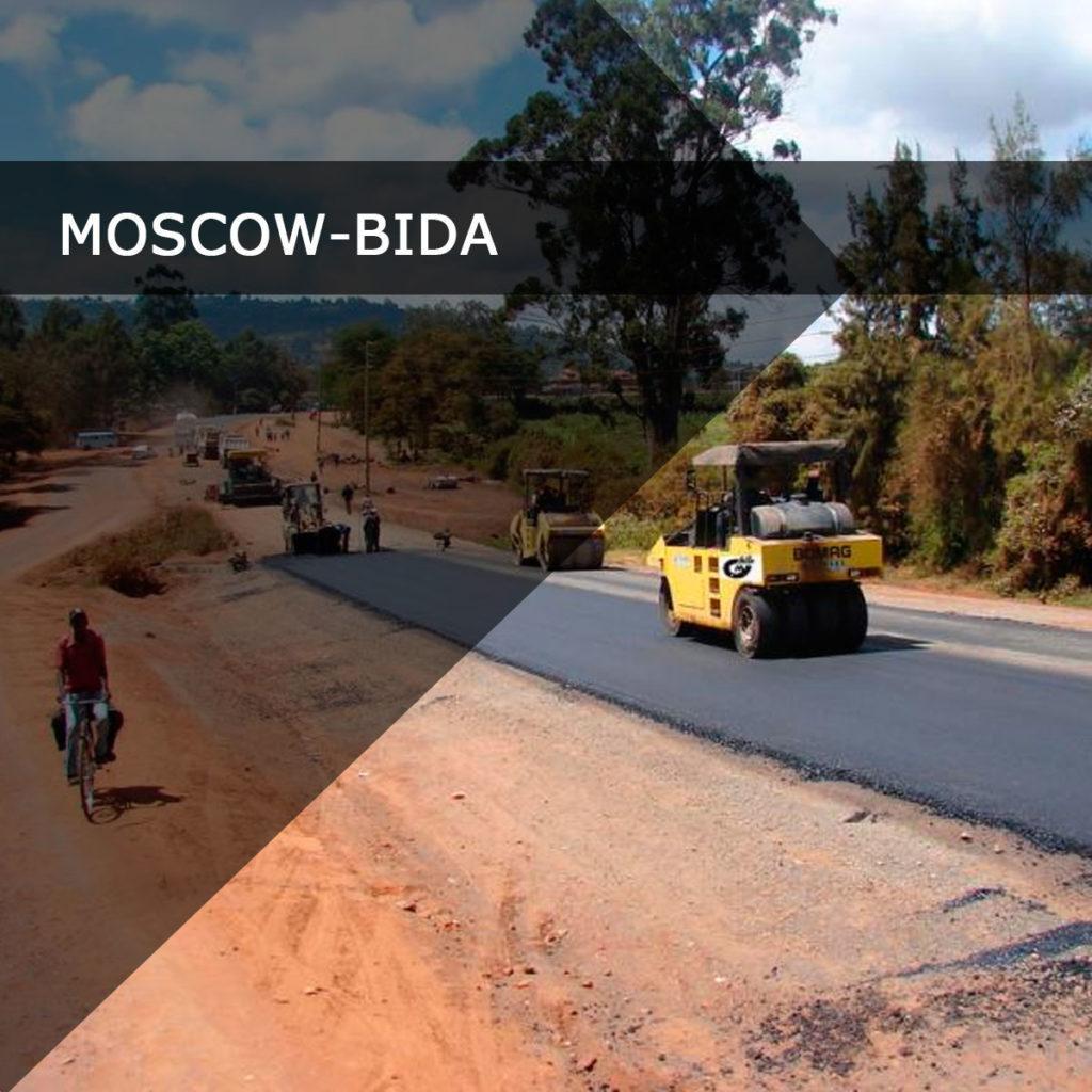 Moscow-Bida