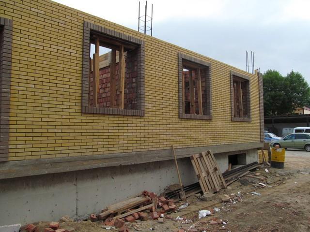 Строительство изолятора временного содержания в г. Избербаш