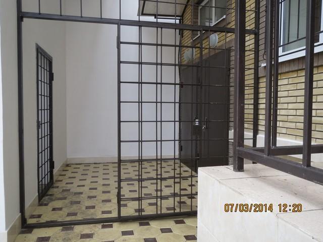 Строительство изолятора временного содержания в с. Магарамкент