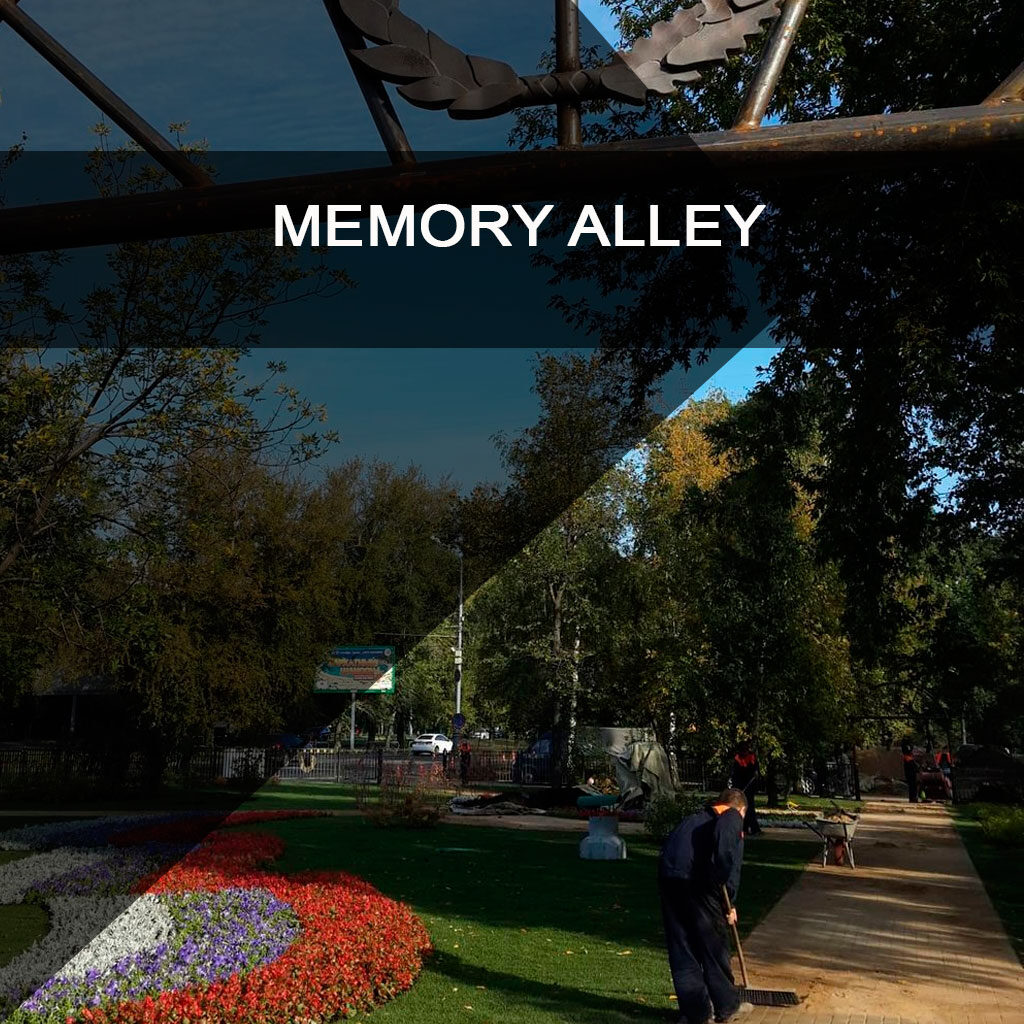 Memory Alley